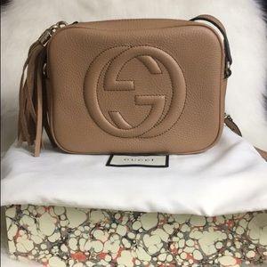 Brand New Gucci Soho